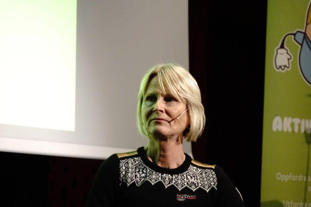 Bilde av Mona Kjeldsberg